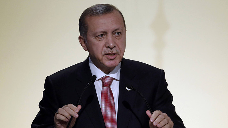 'Russian pilots' mistake shouldn't affect bilateral relations' – Erdogan
