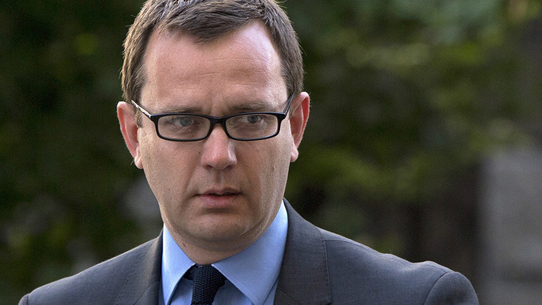 Bring back national service as remedy to extremism, disgraced Coulson tells Cameron