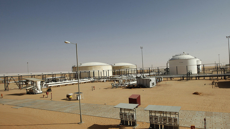 ISIS a step away from Libya oil wells, plans to seize them – French DM