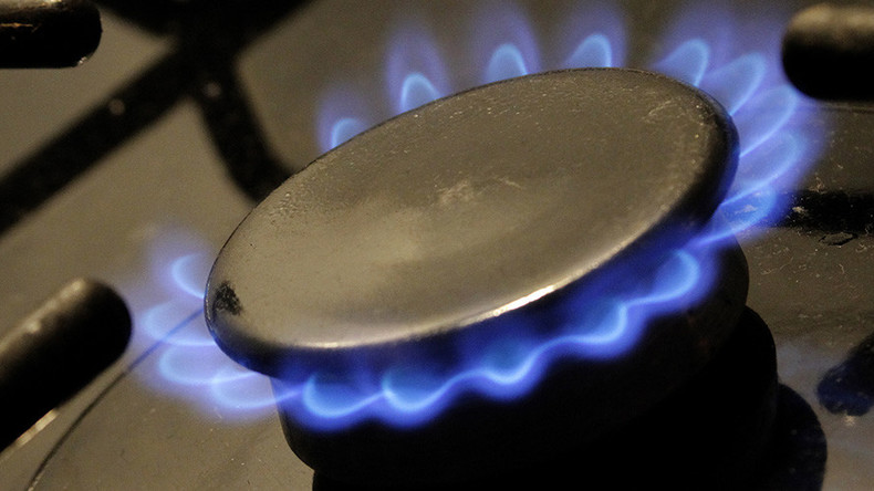 Natural gas prices fall to 14yr low on cheap crude, mild weather