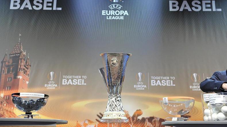Europa League last 32 draw: Lokomotiv to play Turkish side Fenerbahce, Man Utd to face Midtjylland