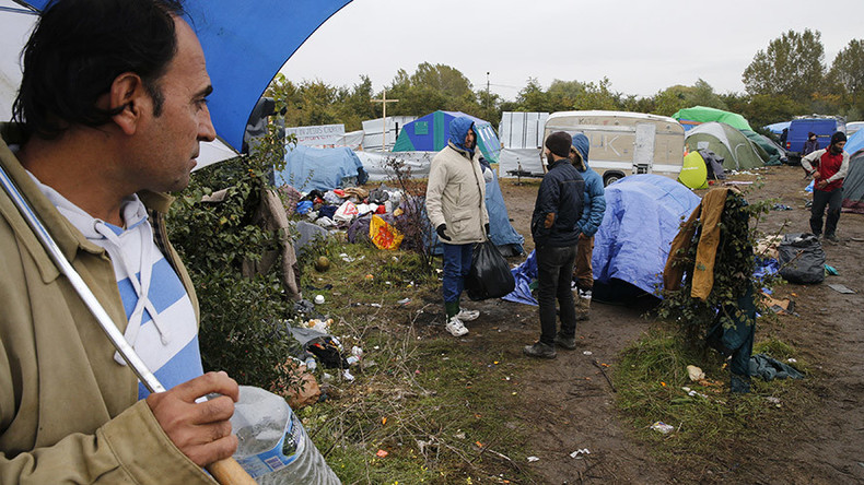 World leaders' response to refugee crisis condemned as 'foolish & selfish' by WWII veteran