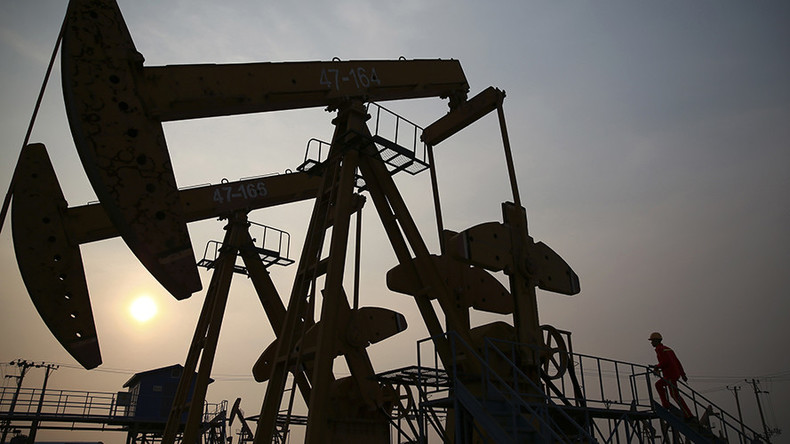 Why low oil prices are bad news