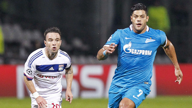Can Zenit make the Champions League quarterfinals, and will Russia beat Turkey in Europe?