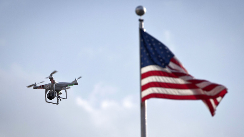 Small drone registry introduced by FAA, previous owners have 2 months to file