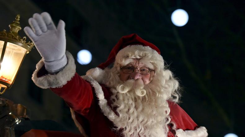 Brooklyn principal bans Christmas, Santa & Thanksgiving from school