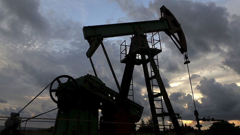 Saudi Arabia 'playing very risky game' with its oil policy