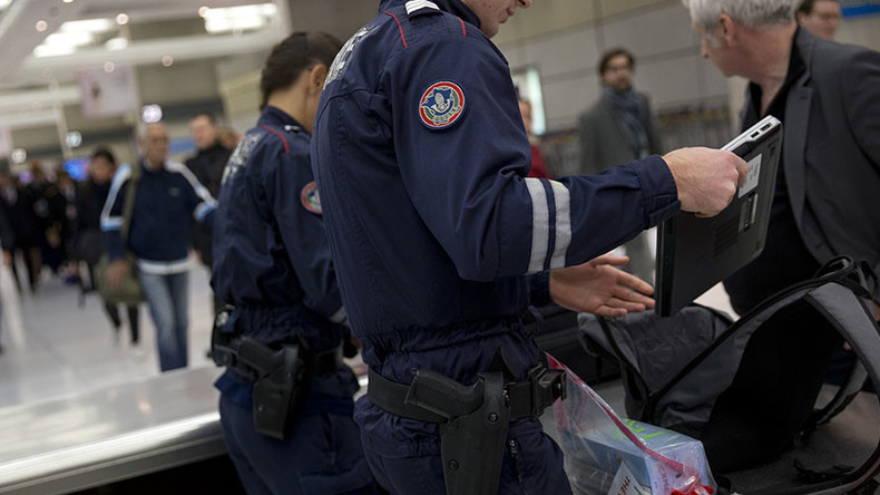 70 Paris airport workers have security badges revoked over radicalization fears