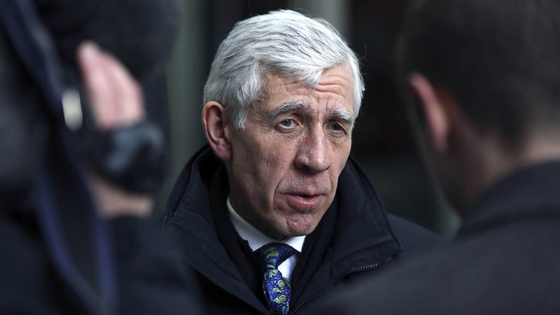 Jack Straw 're-writing history' over torture allegations – Reprieve