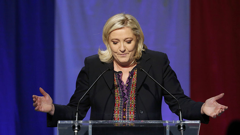 Le Pen acquitted of 'inciting hatred' after comparing Muslim street prayers to Nazi occupation