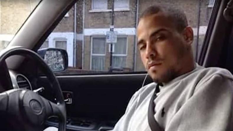 London man shot by police 'set up by Turkish mafia,' gang mediator tells RT