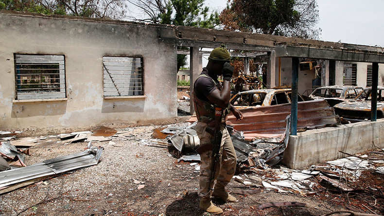 30 dead, 20 injured in cutthroat Boko Haram attack in Nigeria – reports