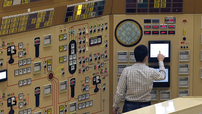 Belgium 'playing Russian roulette' with relaunch of nuclear reactor, says fuming Germany