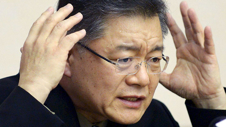 N. Korea sentences Canadian pastor to life behind bars