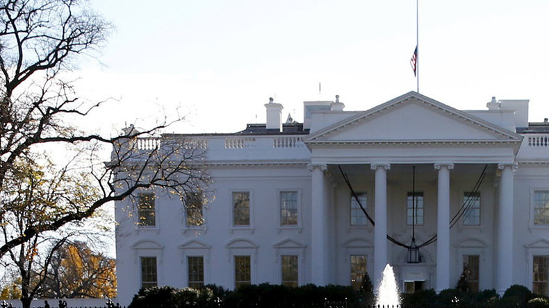 White House hosts hundreds of meetings with Fortune 100 CEOs