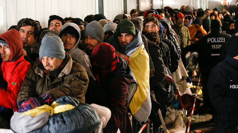 Attacks on refugees in Germany drastically increased in 2015 – police