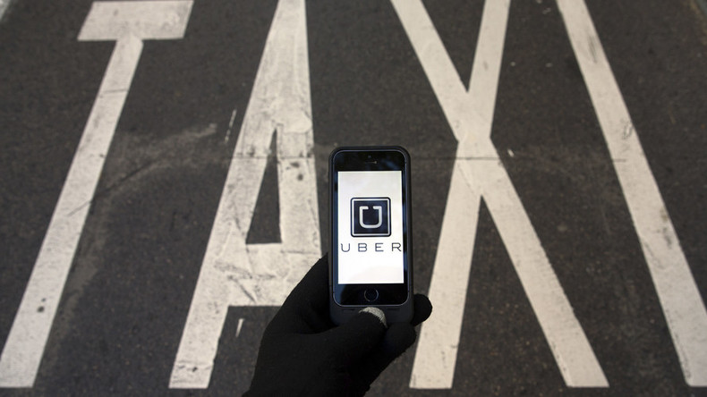 Australia's NSW gives Uber the green light, compensates taxi drivers
