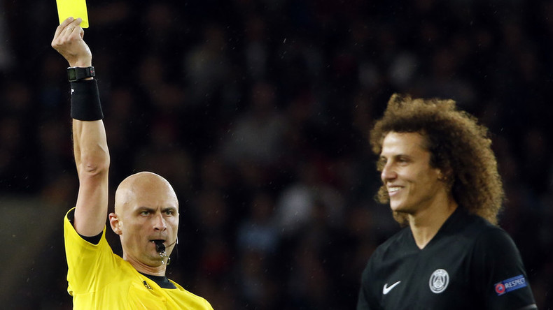 Top Russian referee selected for Euro 2016