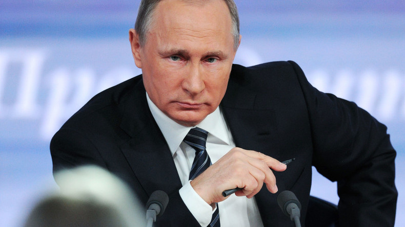Worst of crisis over for Russia, but country needs to adjust to life with cheap crude - Putin