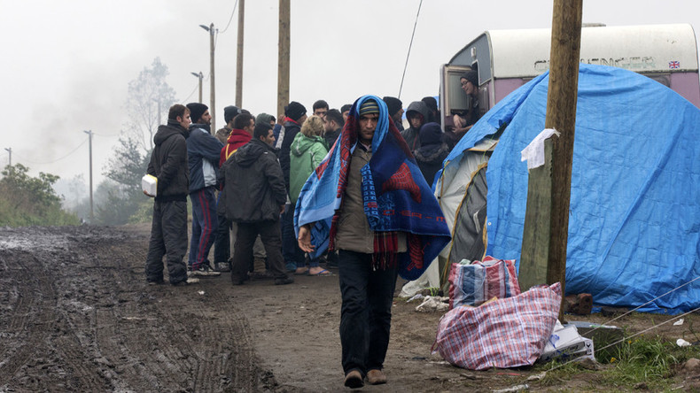 80% of Britons would 'leave a refugee out in the cold' – survey