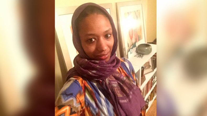 Chicago college suspends hijab-wearing professor for citing similarities between Christians, Muslims