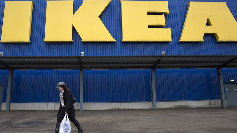 Flat-out denial: IKEA insist Swastika table photo is fabricated