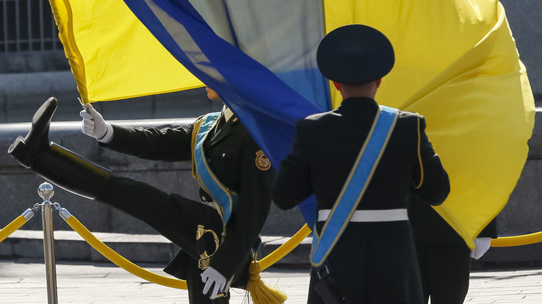 Ukraine says it can't repay debt to Russia