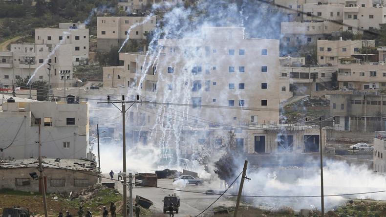 Arrests, assaults & death threats: UN experts slam treatment of human rights defenders in Palestine