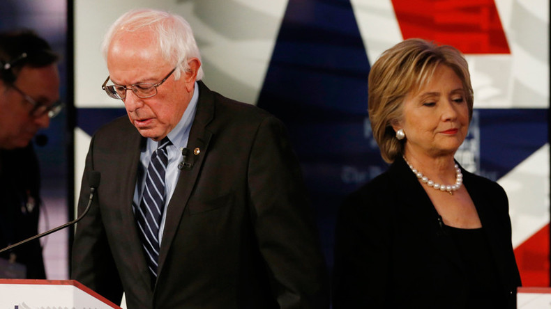 Clinton vs. Sanders, terrorism & data breach: What to expect from tonight's Democratic debate
