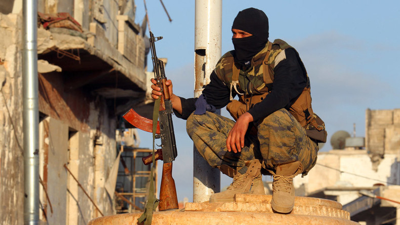 65,000 jihadists in Syria ready to replace ISIS if it's defeated – report