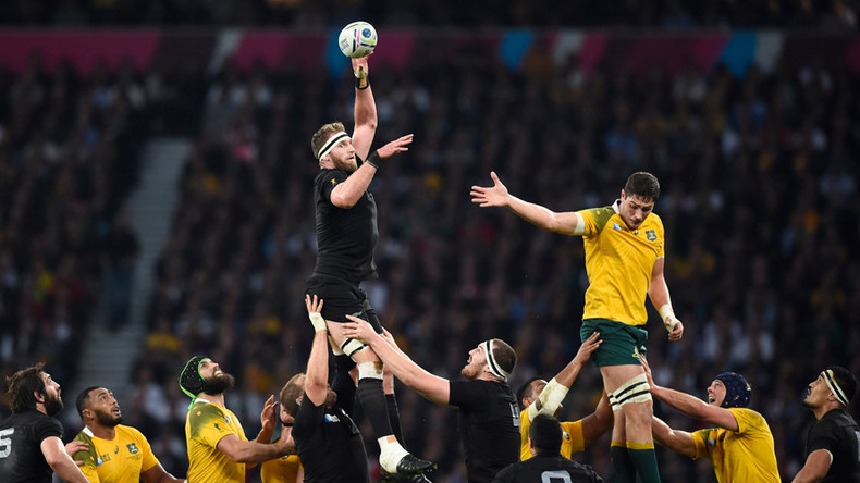 Rugby in 2015: New Zealand's World Cup success a testament to their dominance