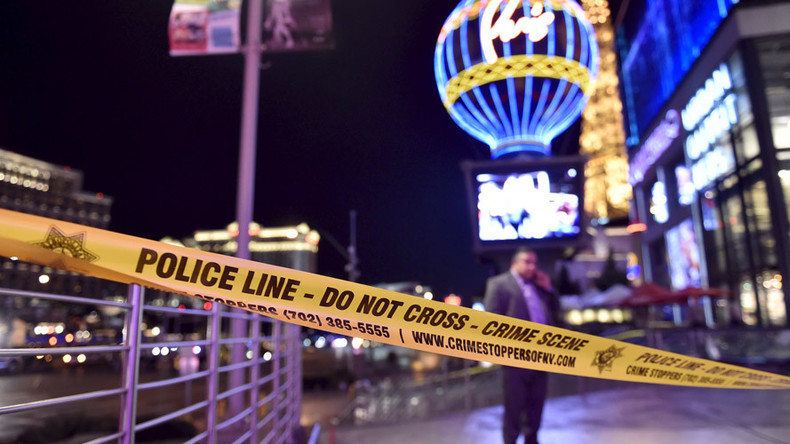 1 dead, 37 injured as woman plows into crowd near Las Vegas' Paris Hotel