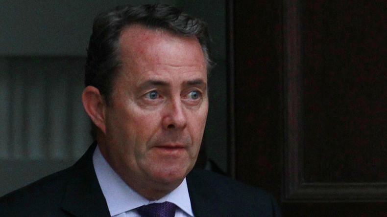 'Cameron needs to end pretense of EU reform,' says ex-cabinet minister Fox