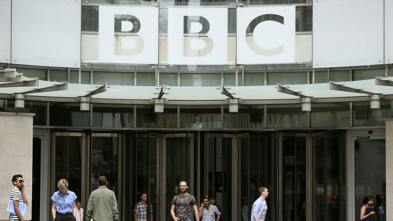 Why the BBC has to say 'Non!' to EU funding