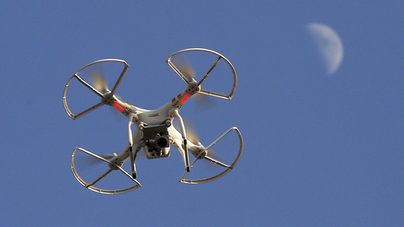 Worries over privacy as drone registration begins
