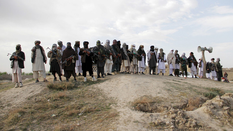 Afghanistan 'a disaster from start to finish,' says war veteran as Taliban advance in Helmand