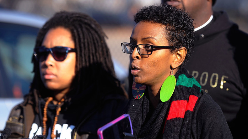 Mall of America sues Black Lives Matter activists, wants protest canceled