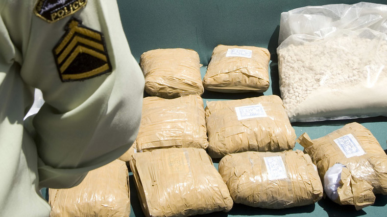 Turkish labs turn Afghan opium into heroin for shipping to Europe - Russian anti-drug agency