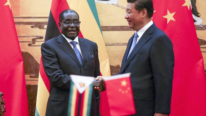 Zimbabwe to adopt Chinese yuan as legal tender in debt write-off