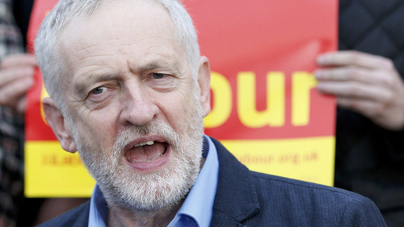 Solidarity! Jeremy Corbyn heads to Portugal, heralds anti-austerity victory