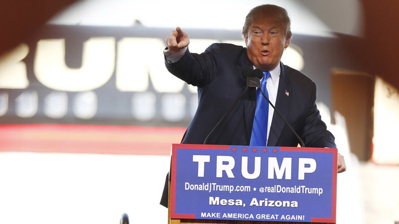 Trump's big mouth driving Latino vote