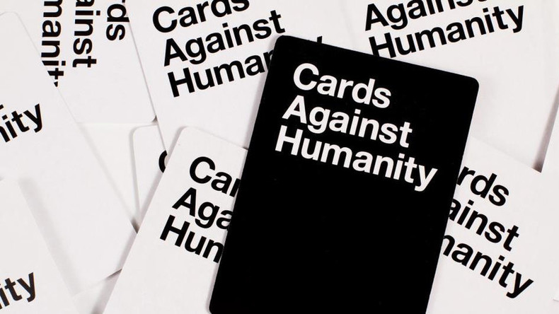 Cards Against Humanity might slice up original Picasso painting