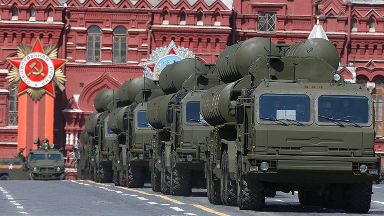 India seeks Russia's 'crown jewels' in biggest arms deal of the decade