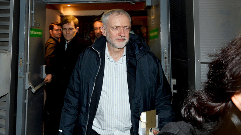 'Marxist pestilence' Corbyn accused of insulting Falkland islanders