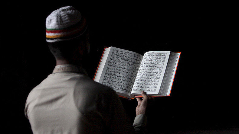 Ancient Birmingham Koran 'could have belonged to world's first ever Muslim'