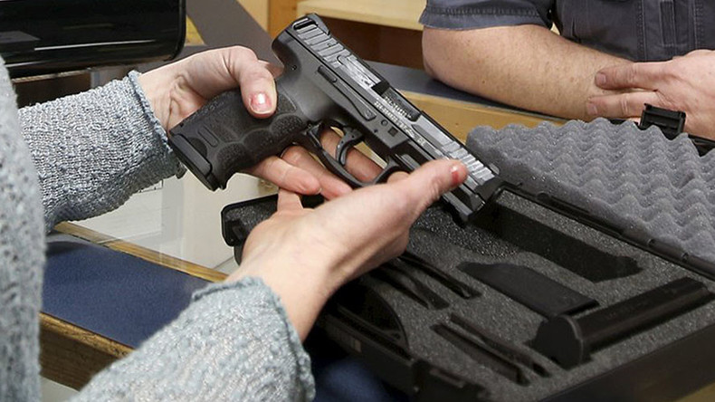 Virginia to cancel concealed gun permit recognition with 25 states