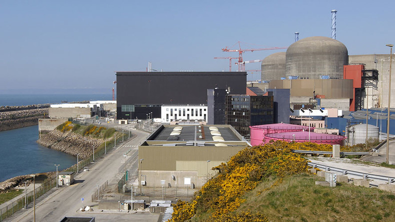 France shuts down Flamanville nuclear reactor over transformer failure