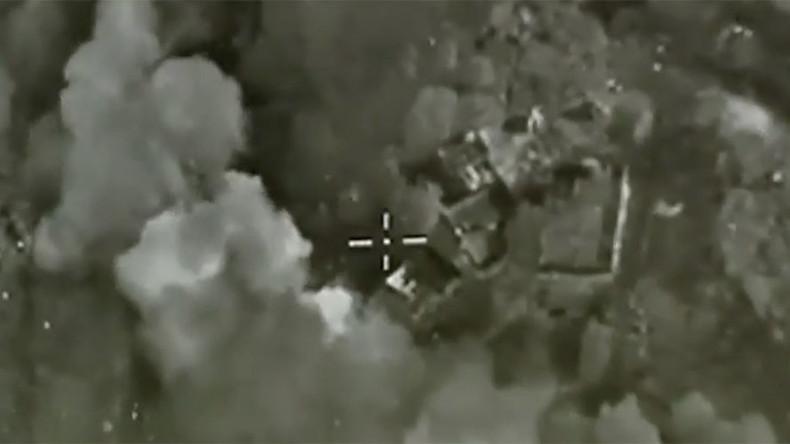 UN can't confirm Amnesty's 'remote investigation' of Russia's strikes in Syria