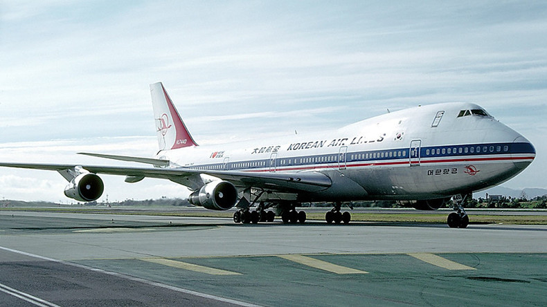 Declassified: US secretly told Japan that USSR downed Korean Boeing in 1983 by mistake