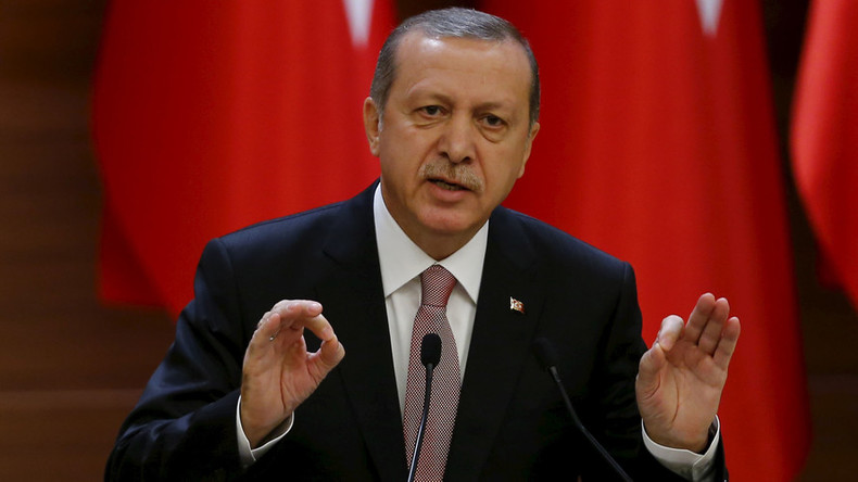 'ISIS might become Frankenstein for Turkey'